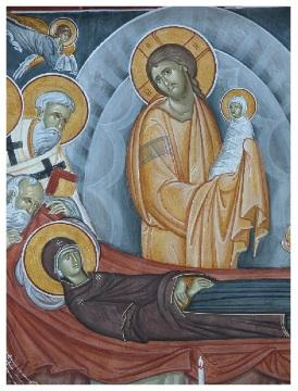 Dormition of the Theotokos